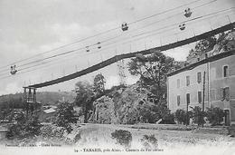 30)   TAMARIS  -  Près  ALAIS  - Chemin De Fer Aérien  (  Mine  ) - Other Municipalities