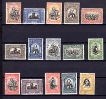 Portugal 1927, 300° De L'Indépendance, 438 / 452*, Cote 95 €, - 1910-... République