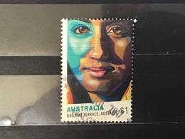 Australië / Australia - Street Art (1) 2017 - 2010-... Elizabeth II
