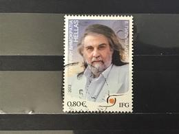 Griekenland / Greece - Bekende Personen (0.80) 2013 - Gebruikt