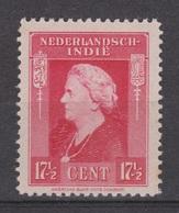 Nederlands Indie 311 MNH ; Koningin, Queen, Reine, Reina Wilhelmina 1945 NETHERLANDS INDIES PER PIECE - Niederländisch-Indien