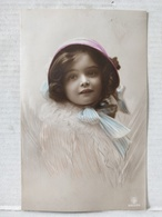 Portrait Enfant - Portretten