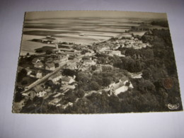CP CARTE POSTALE MARNE AUMENANCOURT Le GRAND VUE PANORAMIQUE - ECRITE En 1969 - Altri Comuni