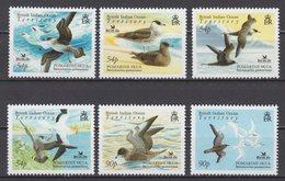 2007-BIOT-BIRDS SET-MNHOG** - Territoire Britannique De L'Océan Indien