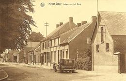 Heyst - Goor Inkom Van Het Dorp (Cyr. Torfs) - Heist-op-den-Berg