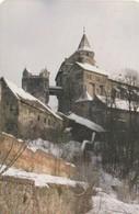 REPUBLICA CHECA. Castle Pernstejn. C297, 62/11.99. (202). - Czech Republic