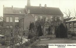 Goor - Klooster Meisjesschool St. Alfons-Goor Achterzicht - Heist-op-den-Berg