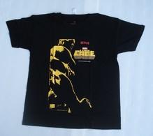 Maillot - T. Shirt - Luke Cage - Netflix - Super Héros Marvel - Pour Adulte - Taille XL - Neuf, Jamais Porté. - Merchandising