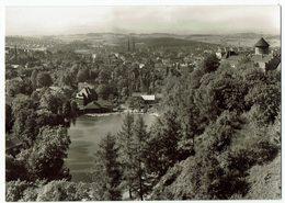 Deutschland, Oelsnitz I. Vogtland - Oelsnitz I. Vogtl.