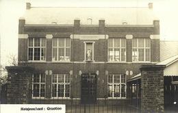 Grootloo : Meisjesschool - Heist-op-den-Berg