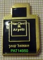 PARFUM    VAN CLEEF & ARPELS   Pour HOMME - Perfume