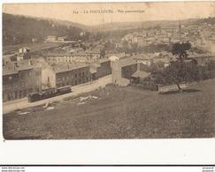 Loire La Fouillouse Vue Panoramique - Francia