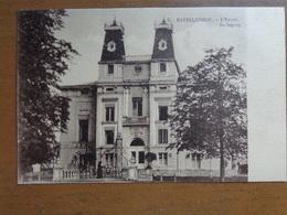 Kapellenhof, De Ingang -> Onbeschreven - Brugge