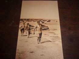 85 ILE De NOIRMOUTIER .. L'herbaudiere .. Arrivee Des Pecheurs De Sardines .1945 - Ile De Noirmoutier