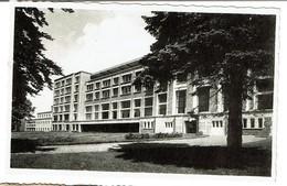 Institut Doct. G. Therasse - Mont Sur Meuse - Façade Sud Aile Gauche / Zuiderkant Linkervleugel -  2 Scans - Yvoir