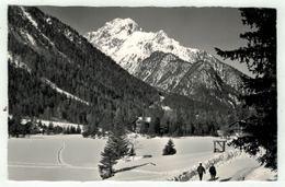 Suisse // Schweiz // Valais // Champex, Clocher D'arlette - VS Valais
