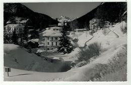 Suisse // Schweiz // Valais // Champex En Hiver - VS Valais