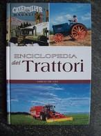 ENCICLOPEDIA DEI TRATTORI - Motori