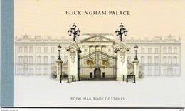 GREAT BRITAIN 2014 Buckingham Palace Prestige Booklet - Booklets