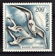 MONACO 1955 - N° 56 - PA NEUF** - Poste Aérienne