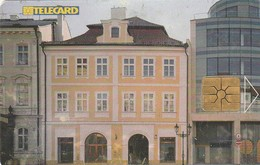 REPUBLICA CHECA. Building Of Year I. C230B, 18/05.98. (211). - Czech Republic