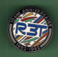RENAULT CLIO R3T *** Signe AMC *** 1028 (49) - Car Racing - F1