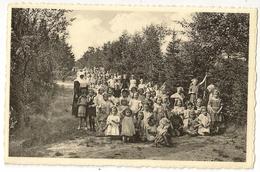S7658 - Ravels - O.L.Vrouw Van De Kempen -Open-lucht-school Voor Zwakke Meisjes - Ravels