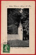 CPA 02 VILLERS-COTTERETS Aisne -  Le PARC - La TOURELLE De DIANE - Villers Cotterets