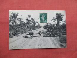 Algeria > Cities   Biskra  Ref  3469 - Biskra
