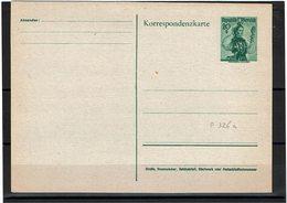 FAL14 - AUTRICHE  SERIE DE 4 CARTES POSTALES NEUVES  MICHEL P 326a/327/328/329 - Stamped Stationery