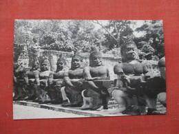 Cambodia Angkor Thom   Ref  3469 - Cambodia
