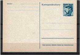 FAL14 - AUTRICHE  CARTE POSTALE NEUVE  MICHEL P 330 - Stamped Stationery