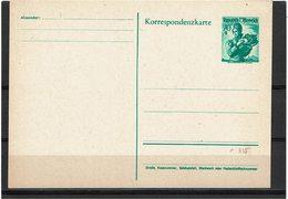 FAL14 - AUTRICHE  SERIE DE 2 CARTES POSTALES NEUVES  MICHEL P 335/336 - Ganzsachen
