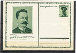FAL14 - AUTRICHE  CARTE POSTALE NEUVE  MICHEL P 349 - Ganzsachen