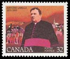 Canada (Scott No. 998 - Curé Antoine Labelle) [**] - 1952-.... Règne D'Elizabeth II