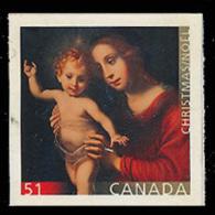 Canada (Scott No.2183 - Noel / 2006 / Christmas) (**) Auto-collant / Self Adhesive - Neufs