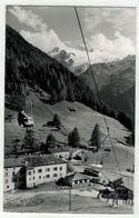 Suisse // Schweiz // Valais // Col De La Forclaz - VS Valais
