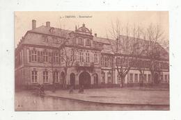 Cp, Allemagne ,TRIER , TREVES ,  Domfreihof ,  Vierge - Trier