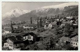 Suisse // Schweiz // Valais // Savièse, Le Village - VS Valais