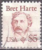 UNITED STATES  SCOTT NO .2196     USED     YEAR  1986 - Etats-Unis