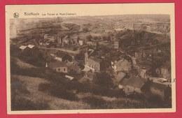 Bouffioulx - Les Potiats Et Mont-Chevreuil -1940 ( Voir Verso ) - Châtelet