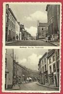 Bouffioulx  -Rue Emile Vandevelde - 2 Vues  - 1951 ( Voir Verso ) - Châtelet