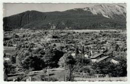 Suisse // Schweiz // Valais // Savièse, Le Camp Militaire Et La Place De Tir - VS Valais