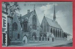 Soignies - Le Collège Sain-Vincent - S.B.P.  - 1908 ( Voir Verso ) - Soignies