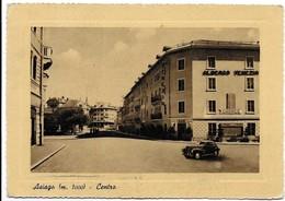 Asiago (Vicenza). Centro. - Vicenza