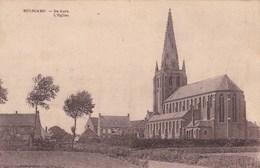 Bulskamp, Bulscamp, De Kerk (pk60899) - Veurne