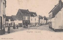 619 Soignies L Ex Place - Soignies