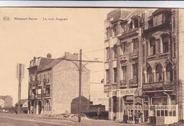Nieuwpoort, Nieuport Bains, La Voie Auguste (pk60908) - Nieuwpoort