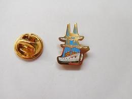 Beau Pin's , Marine Bateau Voilier , Le Pourquoi Pas - Barcos