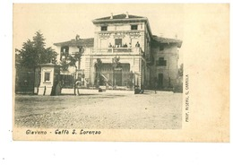 GIAVENO CAFFE' S. LORENZO - Italia